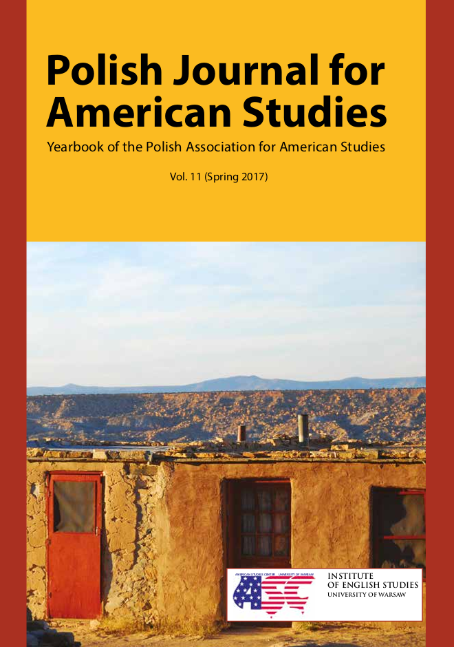 Polish journal for american studies pjas11spring2017g fandeluxe Image collections